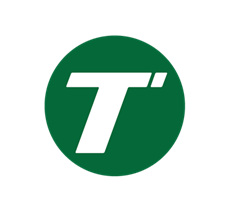 Tencap Pickleball Logo